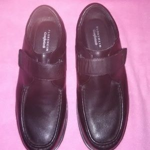 Men's Florsheim 18399-01shoes 9EEE